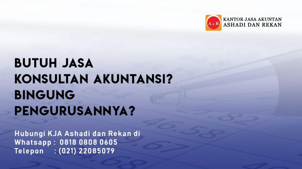 Jasa Kompilasi Laporan Keuangan