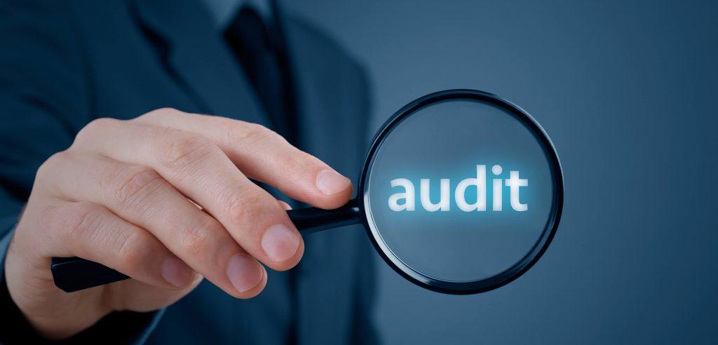 Jasa Internal Audit