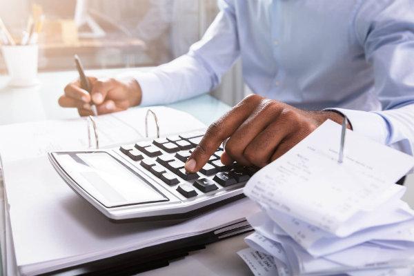 akuntansi pajak