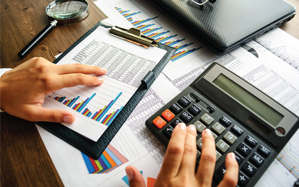 Jasa Akuntansi dan Pajak