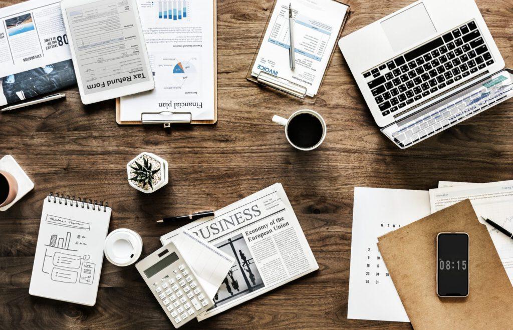 pajak dan akuntansi