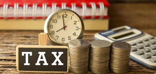 pajak dan objek pajak