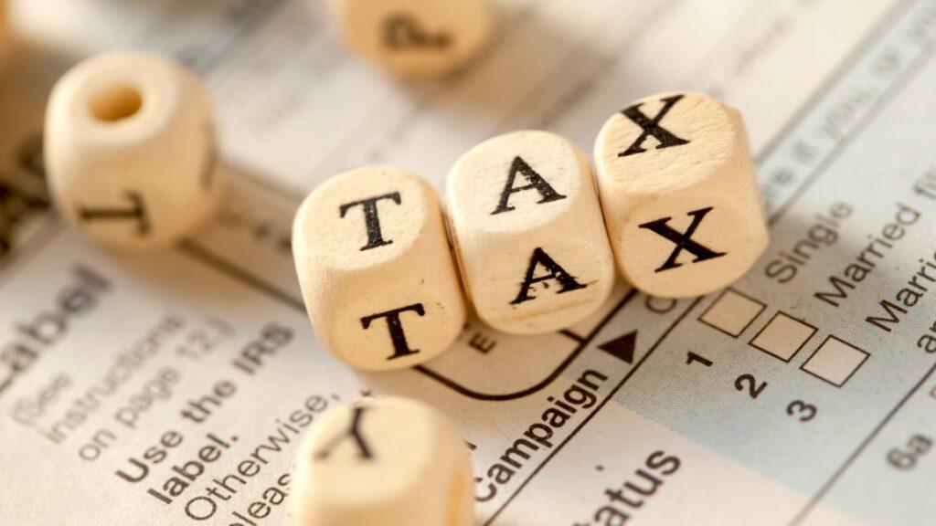 pajak dan konsultan pajak