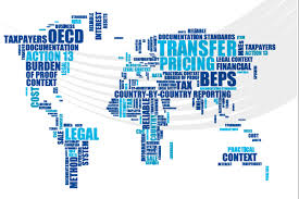 transfer pricing doc consultant