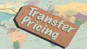 transfer pricing doc